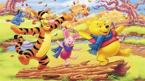 winnie the pooh fall wallpaper wallpaper sportstle