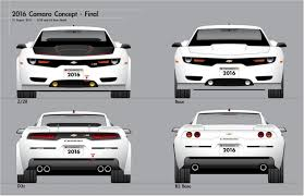 2016 camaro ss concept my design idea for the 2016 camaro page 21 camaro6