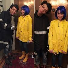 Halloween Costumes Guys 25 Coraline Costume Ideas Amazing Costumes