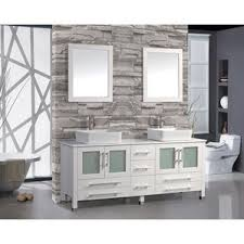 farmhouse u0026 rustic vanities birch lane