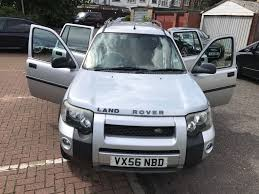 2006 land rover freelander 2 0 td4 hse station wagon 5dr automatic