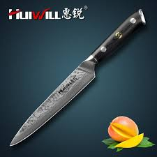 vg10 kitchen knives huiwill high quality japanese vg10 damascus stainless steel 6