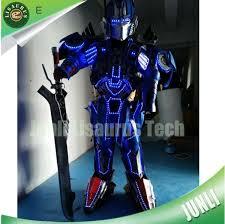 Led Halloween Costumes Authentic Optimus Prime Costume Deluxe Optimus Prime