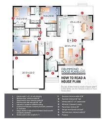 How To Read A House Plan Mariefrance Roger Drummond House Plans Blog How To Read A Floor