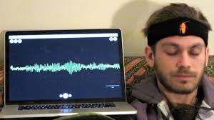 recording eeg with the heart and brain spikershield gen2 5 youtube