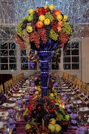 my thanksgiving table after pictures prestonbailey