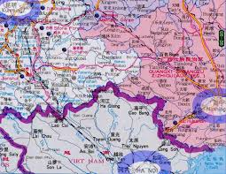 Kunming China Map by Myanmar The Missing Link From Western China To India U0027s N E States