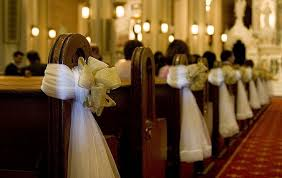 church wedding decoration ideas church wedding decoration ideas