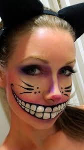 Face Makeup Designs For Halloween by 37 Scary Face Halloween Makeup Ideas You U0027ll Want To Try