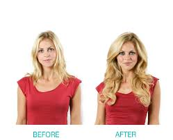 So Cap Hair Extensions Before And After by Haircare U0026 Faq Vanity Beauty Salon
