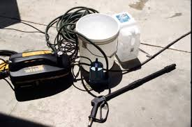 low water sump pump water only masonry cleaning non chemical masonry cleaning