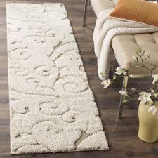 Fur Runner Rug Shag Runner Rugs For Less Overstock
