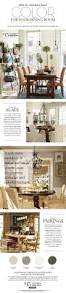 choose a paint color for your dining room pottery barn