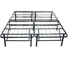 Platform Metal Bed Frame Mattress Foundation Sleep Master Platform Metal Bed Frame Mattress Foundation Review