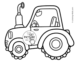 transportation coloring pages for kids printable free