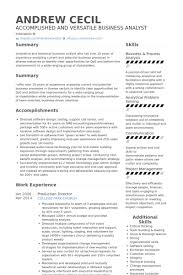 Leasing Agent Resume Example by Production Resume Samples Visualcv Resume Samples Database