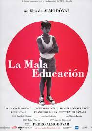 Bad Education Bad Education Movie Poster 2 Of 3 Imp Awards