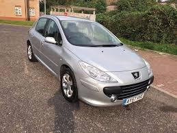 2007 peugeot 307 1 6 hdi s 5dr manual 7445775115 in edmonton