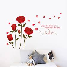 wedding flowers quote aliexpress buy is the flower quote wall