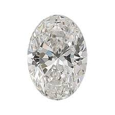 oval cut diamond diamonds 0 5 carat oval diamond h si1 ce cut