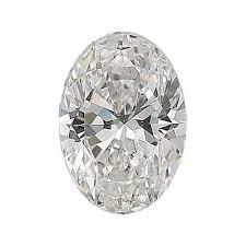 oval cut diamond diamonds 0 5 carat oval diamond h si1 ce cut