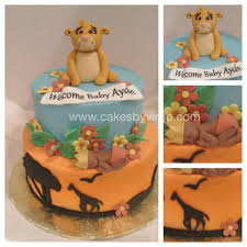 cakes by virgo baby shower gallery