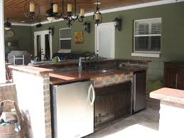 outdoor kitchen pictures design ideas kitchen beautiful outdoor kitchen island and summer kitchen