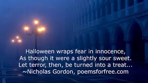 Halloween Poems Sayings Happy Halloween Day Pictures Images Wishes Ecards Quotes