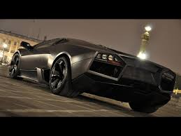 lamborghini reventon lamborghini reventon remote control model rear and side