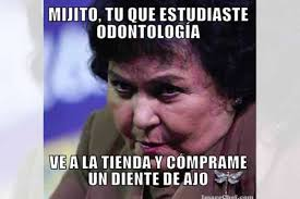 Memes Carmen - capital méxico los mejores memes de carmelita salinas para