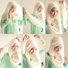 download video tutorial hijab turban 21 beautiful hijab styles and scarf wearing ideas