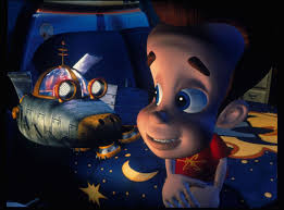 jimmy neutron boy genius characters names фото база