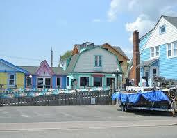 The Patio Freeport Ny The Freeport Nautical Mile Seaside Entertainment On Long Island