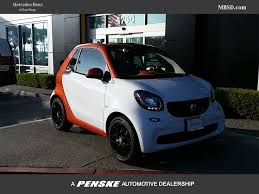 2017 new smart fortwo passion cabriolet at mercedes benz of san