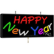 led new years happy new year led sign on sale 229 99 brightledsigns