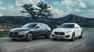 maserati levante interior 2017 maserati levante review a ferrari powered suv via detroit