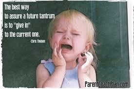 Tantrum Meme - parenting memes