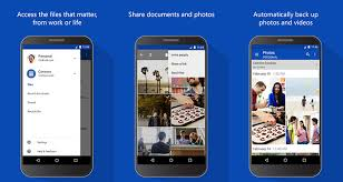 onedrive app for android microsoft adds support in onedrive for android