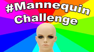 Challenge Origin What Is Mannequinchallenge The Origin Of The Mannequin Challenge