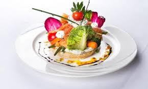 cuisine gastronomique le swann jusqu à 20 île de groupon