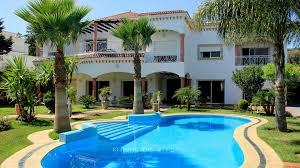 moroccan houses luxury villas for sale in tanger kensington morocco