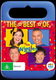 the best dvd wiggles best of wiggles the abc dvd sanity