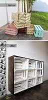 the 25 best crate storage ideas on pinterest desk ideas desk