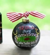officially licensed razorback ornaments by katiegoodwinart on etsy
