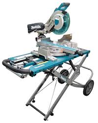 makita portable table saw new miter saw stand from makita fine homebuilding