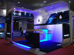 Kitchen Design Specialists Leading Edge Design Standard Life Exhibition Stand Design