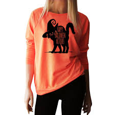 ladies halloween t shirts online buy wholesale halloween jumpers from china halloween