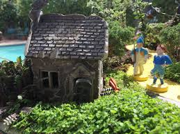 19 best aa wizard of oz miniature garden images on