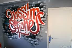 graffiti chambre kinderzimmers photo