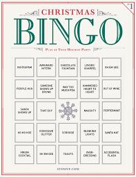 printable christmas bingo cards pictures free printable holiday party bingo christmas bingo free design